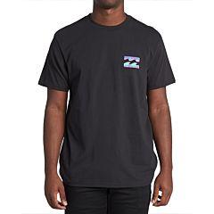 Billabong Warchild T-Shirt - Black - front