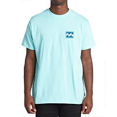 Billabong Warchild T-Shirt - Spearmint - front