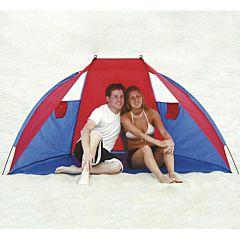 Wet Products Beach Cabana