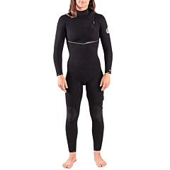 Rip Curl E7 Women's Limited Edition E-Bomb 3/2mm Zip Free Wetsuit - Front