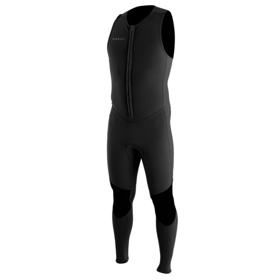 O'Neill Reactor II 2mm Sleeveless Front Zip Wetsuit