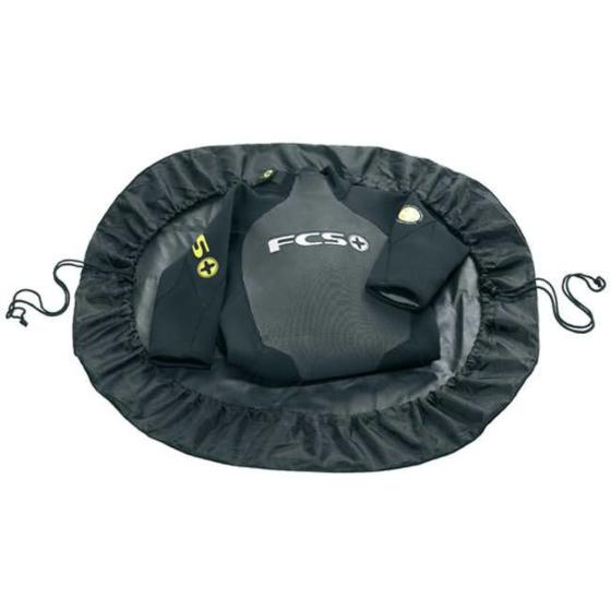 FCS Change Mat/Wet Bag