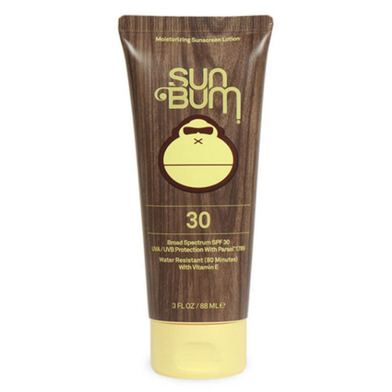 Sun Bum SPF 30+ Moisturizing Sunscreen Lotion 3oz