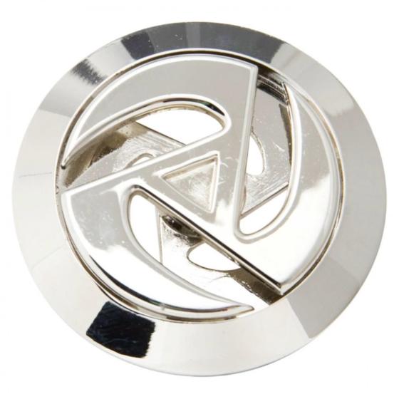 Burton Spinner Logo