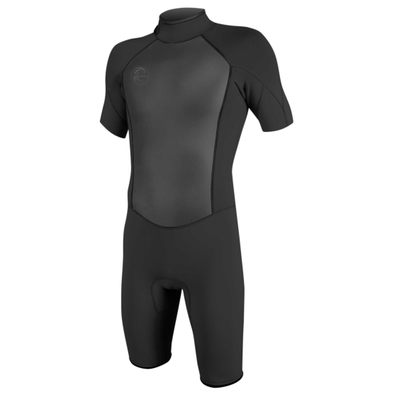 O'Neill O'Riginal 2mm Short Sleeve Back Zip Spring Wetsuit
