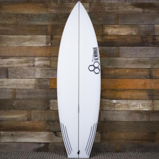 Channel Islands Neck Beard 2 5'9 x 19 5/8 x 2 1/2 Surfboard - Deck