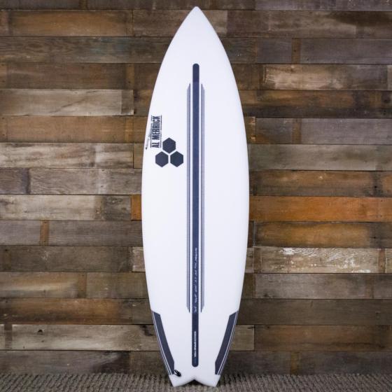 Channel Islands Rocket Wide Spine-Tek 5'9 x 19 3/4 x 2 9/16 Surfboard - Deck