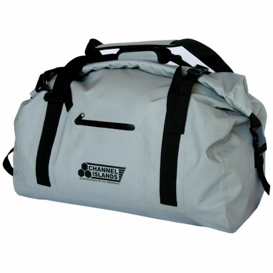 Channel Islands Dry Duffle Bag - Grey