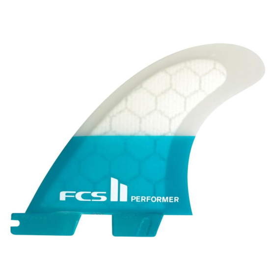 FCS II Fins Performer PC Medium