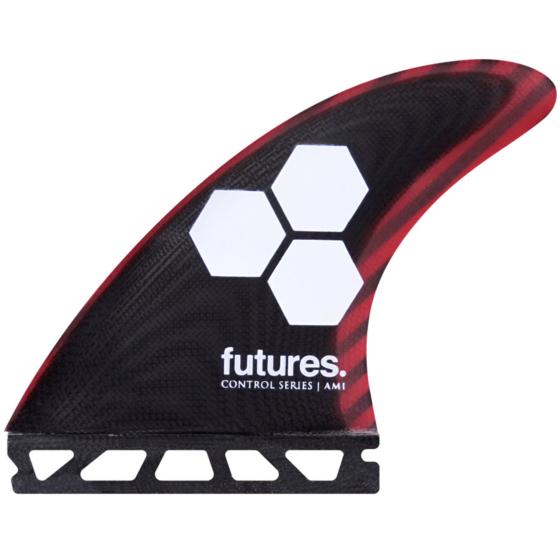 Futures Fins AM1 Control Series Tri Fin Set