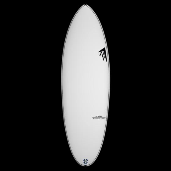 Firewire Glazer Surfboard - Top