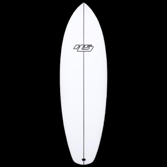 HaydenShapes Loot PE-C Surfboard - Deck