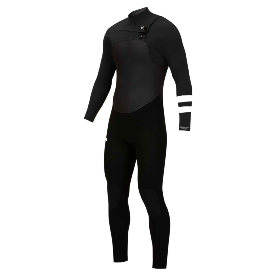 Hurley Advantage Plus 4/3 Chest Zip Wetsuit