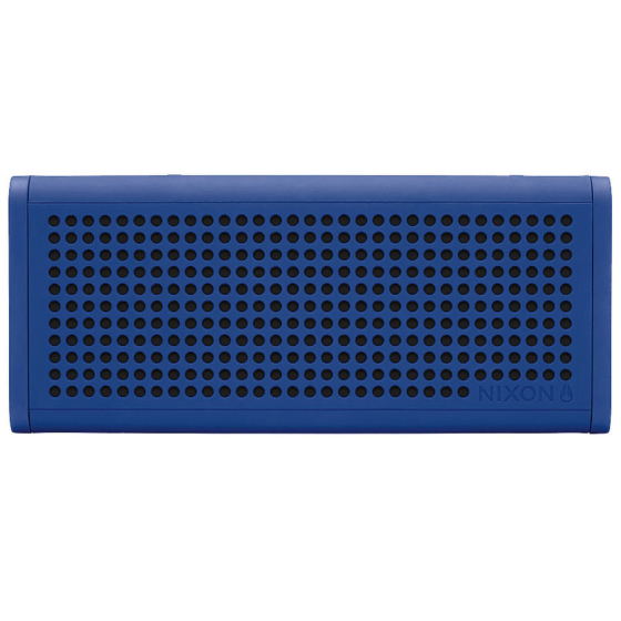 Nixon Blaster Pro Portable Wireless Speaker - Royal