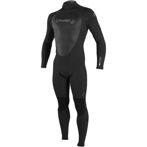 O'Neill Epic 4/3 Back Zip Wetsuit