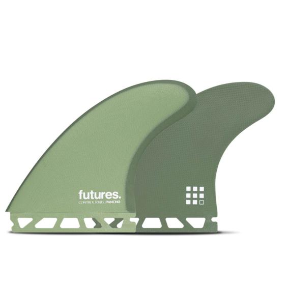 Futures Fins PS CS Tri Fin Set - Aina