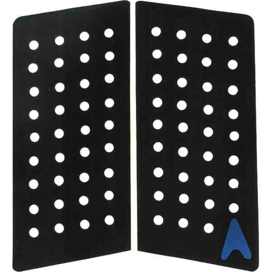 Astrodeck 410 GF Front Foot Traction - Black