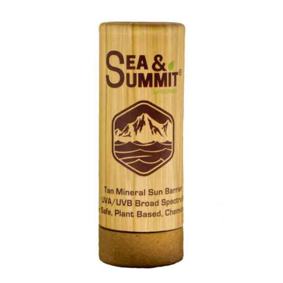 Sea & Summit SPF 50+ Tinted Face Stick
