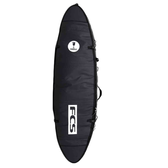 FCS Travel 2 All Purpose Cover Surfboard Bag