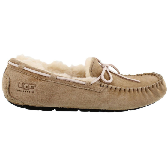 UGG Australia Dakota Slippers - Tobacco