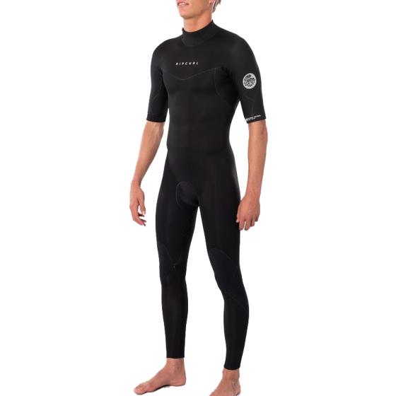 Rip Curl Dawn Patrol 2mm Short Sleeve Back Zip Wetsuit