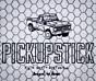 Lib Tech Pickup Stick  7'6 x 22.0 x 2.75 Surfboard - Dims