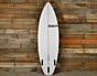Pyzel Phantom 6'0 x 20 x 2.56 Surfboard - Bottom
