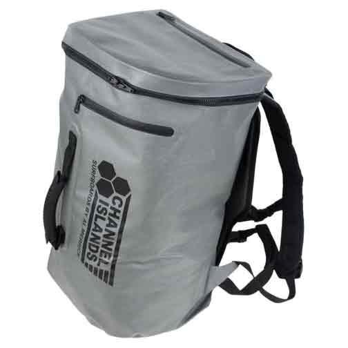 Channel Islands Pony Keg 45L Backpack - Grey