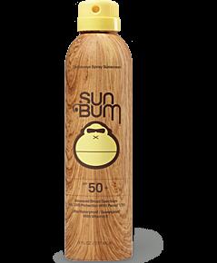 Sun Bum SPF 50+ Continuous Spray Sunscreen