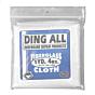 Ding All 4 oz Fiberglass Cloth 1 yd
