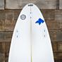 Channel Islands K-Step 6'6 x 18 3/4 x 2 3/8 Surfboard - Fins