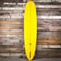 Gary Hanel Classic Noserider 9'2 x 23 x 3 1/8 Surfboard - Yellow - Bottom