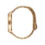 Nixon Women's Clique Watch - Gold/Black/Silver