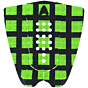 Astrodeck 403 Crossroads Traction - Green/Black
