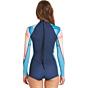 Billabong Women's Spring Fever 2mm Long Sleeve Spring Wetsuit - Mirage