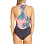 Billabong Women's Salty Dayz 1mm Sleeveless Spring Wetsuit