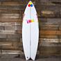 Channel Islands FishBeard 5'10 x 19 7/8 x 2 9/16 Surfboard - Deck