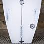 Channel Islands Neck Beard 2 5'9 x 19 5/8 x 2 1/2 Surfboard - Fins
