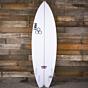 Channel Islands Rocket Wide 6'1 x 20 3/4 x 2 3/4 Surfboard - Bottom