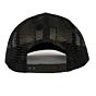 Cleanline Lines Mesh Hat - Slate/Black