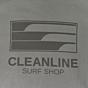 Cleanline Lines Sweatshirt - Storm