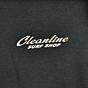 Cleanline Speed Diamond Hoodie - Black