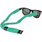 Croakie Cotton Suiter Eyewear Retainer - Emerald