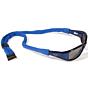 Croakie Cotton Suiter Eyewear Retainer - Royal Blue