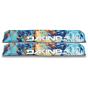 Dakine Aero Rack Pads 18'' - Kassia Elemental