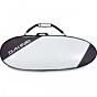 Dakine Daylight Surf Hybrid Surfboard Bag - White