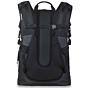Dakine Cyclone II Dry Pack Backpack - Black