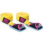 Dakine 12' Baja Tie Down Straps - Yellow