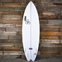 Channel Islands Rocket Wide 6'0 x 20 1/2 x 2 3/4 Surfboard - Bottom