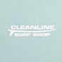 Cleanline Women's Longboard Top - Seafoam Blue